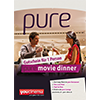 Gutschein pure movie dinner CHF 65.00